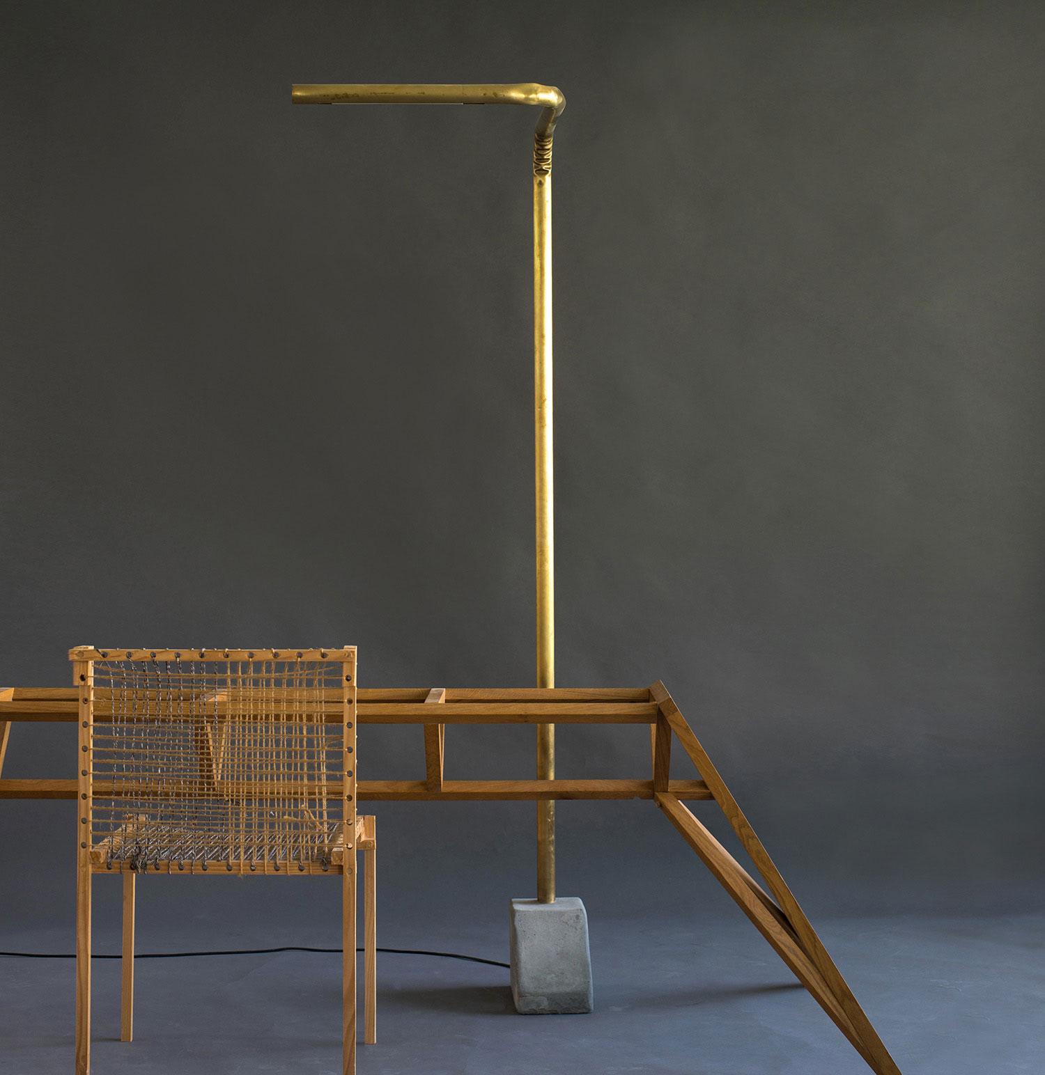 strala furniture design