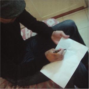 Künstler Tom Strala