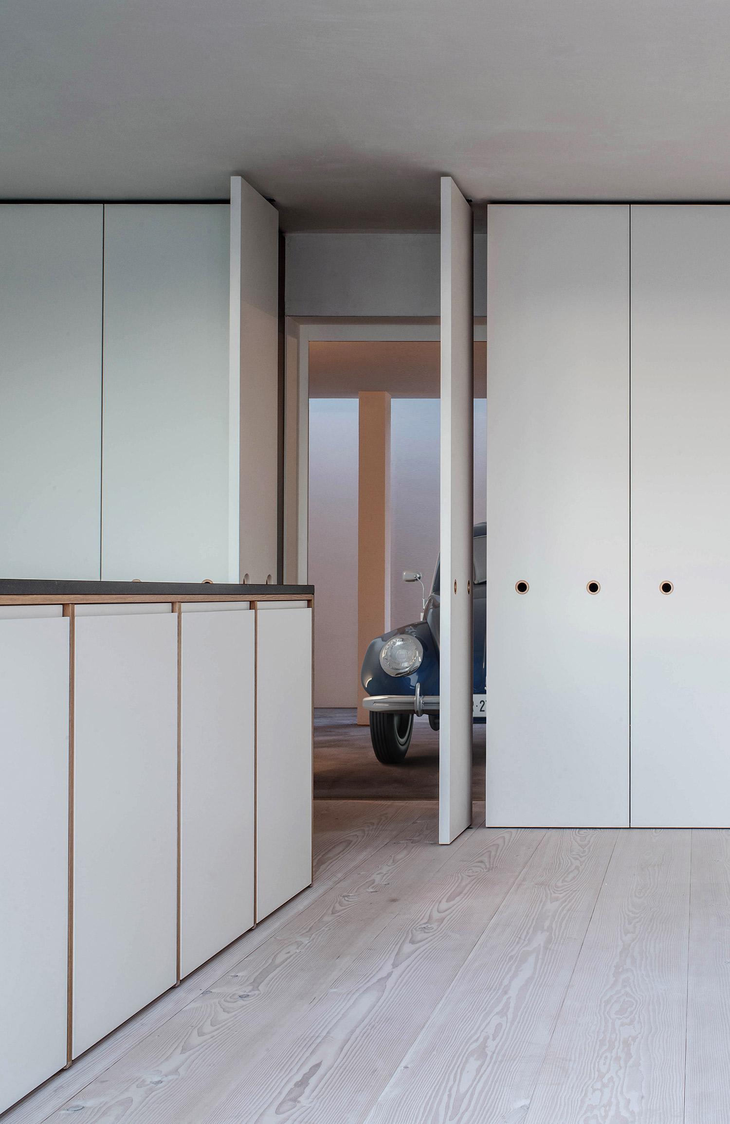 Architekturbüro Zürich