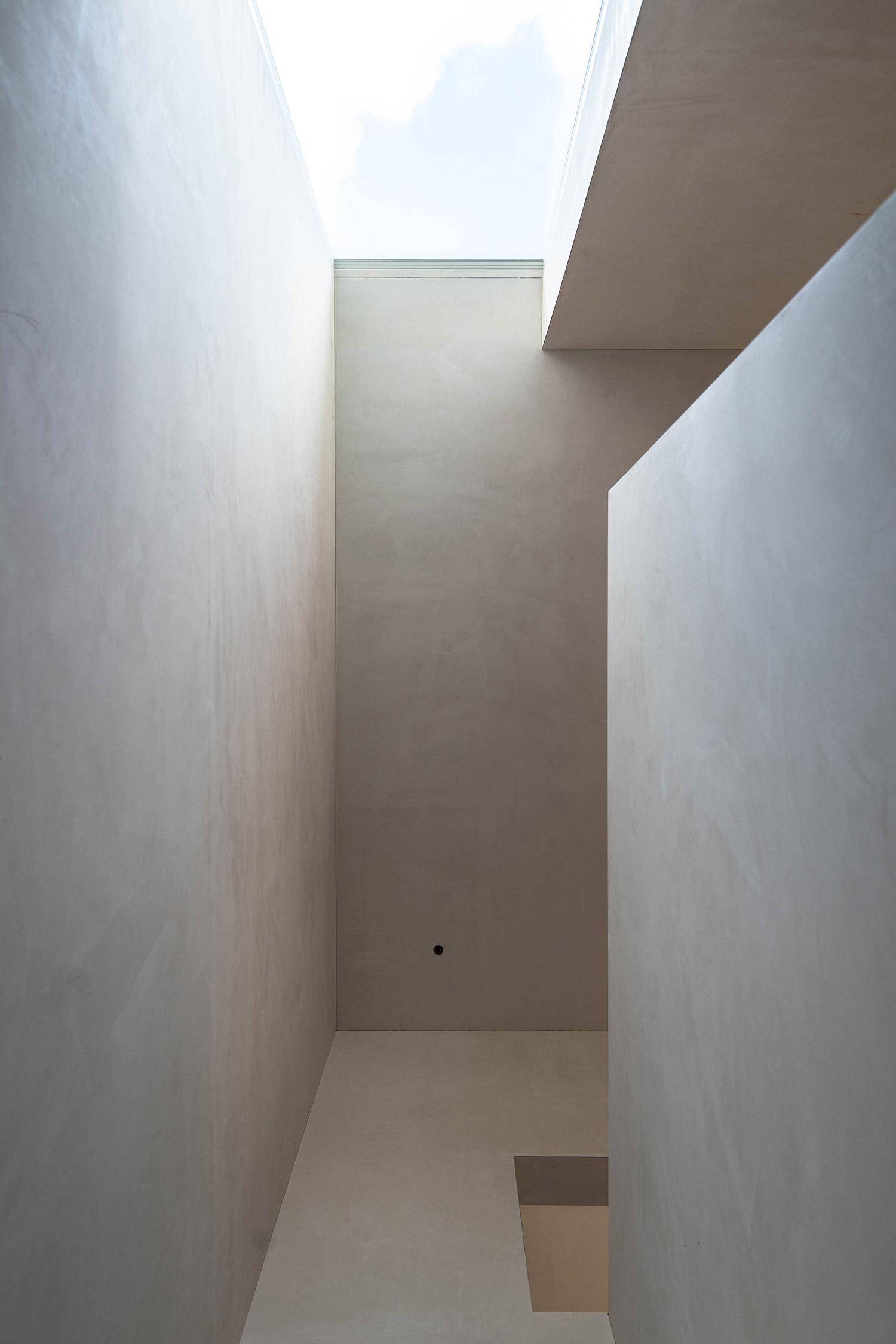 Architekturbüro Zürichberg
