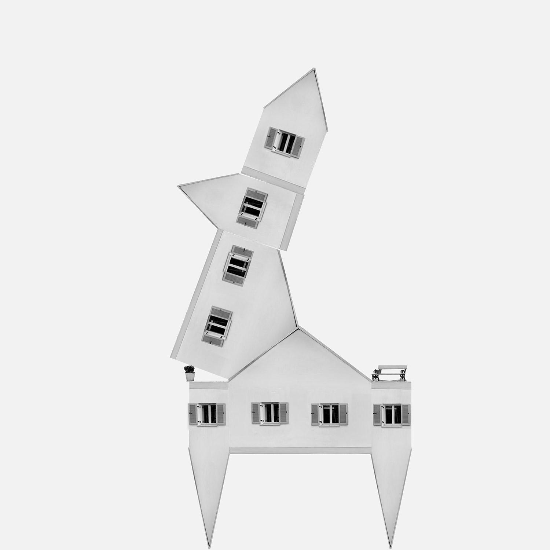 Architektur Szenografie